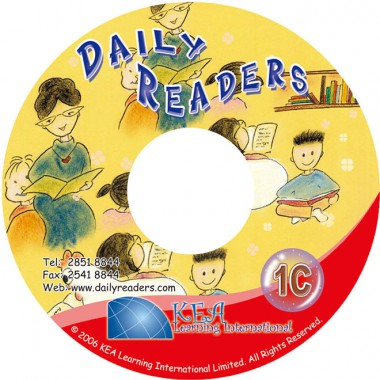 Daily Readers-CD 1C