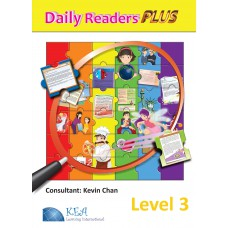Daily Readers PLUS - Level 3
