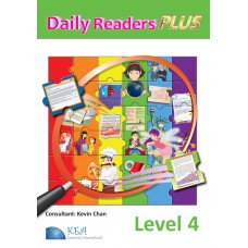 Daily Readers PLUS - Level 4