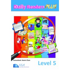 Daily Readers PLUS - Level 5