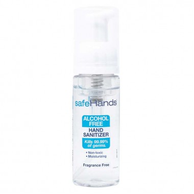Hand Sanitizer, Non-Alcohol 1.75oz.