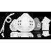 The MASKSAVER - STEM防疫 - 可重用口罩 (10盒) - 早鳥優惠