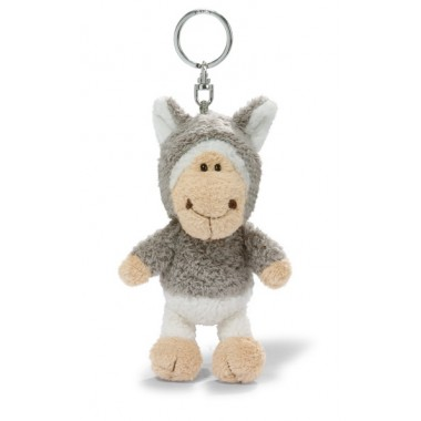 NICI Sheep Jolly Logan 10cm bb kh
