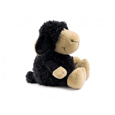 NICI Sheep 25cm black dangling