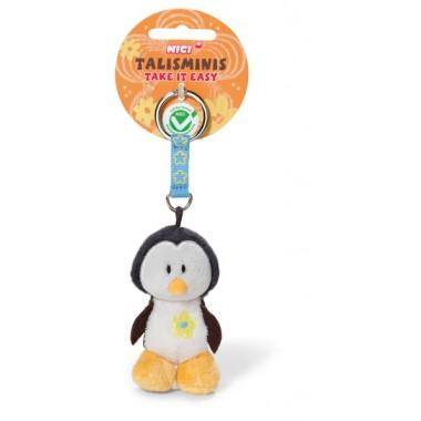 NICI Penguin 7cm bb kh Talisminis