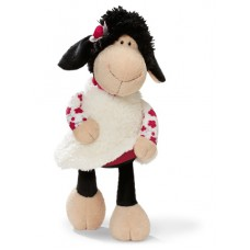 NICI Sheep Jolly Lynn 20cm dangling