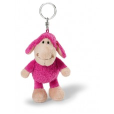 NICI Sheep Jolly Mah pink 10cm bb kh