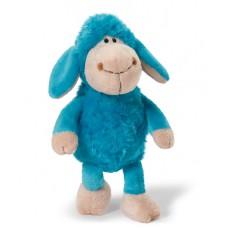 NICI Sheep Jolly Mah blue 20cm dangling