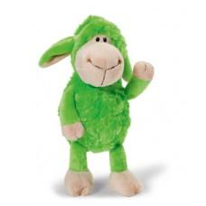 NICI Sheep Jolly Mah green 20cm dangling