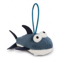 NICI Shark 11cm bb kh