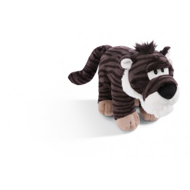 NICI Sabre-Toothed Tiger 30cm Standing Toy