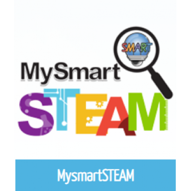 MySmartSTEAM Online STEAM BOOK Program (12 months)