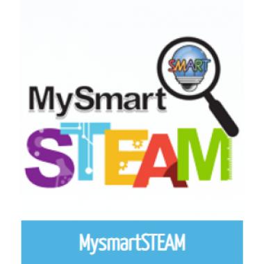 暑期版MySmartSTEAM跨科網上圖書學習平台
