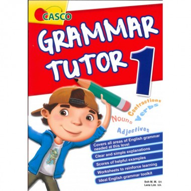 Grammar Tutor 1