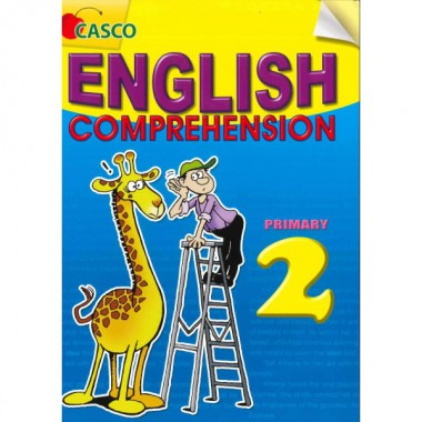 English Comprehension P.2