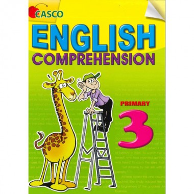 English Comprehension P.3