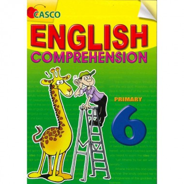 English Comprehension P.6
