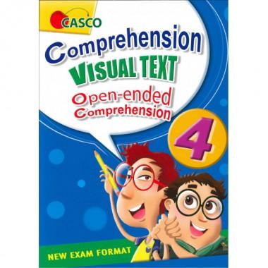P4 Comprehension Visual Text