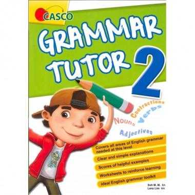 Grammar Tutor 2