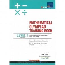 Level 1 Math Olympiad Training Book