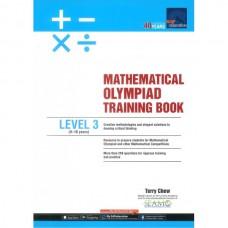 Level 3 Math Olympiad Training Book