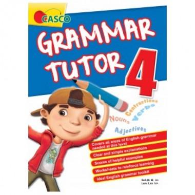 Grammar Tutor 4