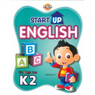Start Up English K2