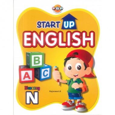 Start Up English Nursery