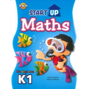 Start Up Maths K1