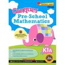 Conquer Pre-School Mathematics K1A