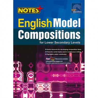 Notes+ Eng Model Compositions For Lower
