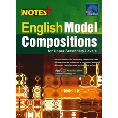 Notes+ Eng Model Compositions For Upper