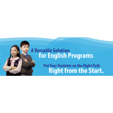 TOEFL Primary Reading and Listening TEST Step-1