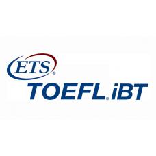 TOEFL IBT Practice test – Listening skill book