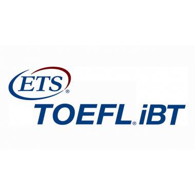 TOEFL IBT Practice test – Reading skill book