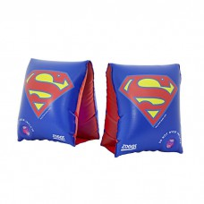Zoggs - Superman Armbands (Blue/Red)