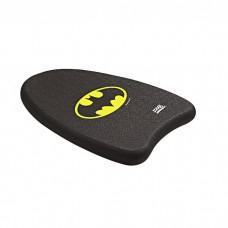 Zoggs - Batman Kickboard (Black/Yellow)