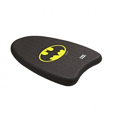 Zoggs - Batman Kickboard (Black/Yellow)