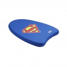 Zoggs - Superman Kickboard (Blue/Red)