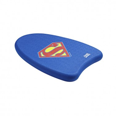Zoggs - Superman Kickboard (Blue/Red)