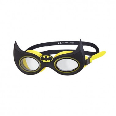 Zoggs - Batman Character Goggle (Black/Yellow)