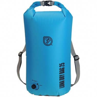 JR Gear - Luna 25 Liters (Aqua)