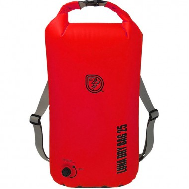 JR Gear - Luna 25 Liters (Red)