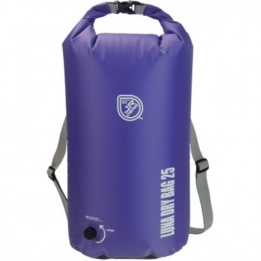 JR Gear - Luna 25 Liters (Violet)