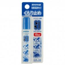 SWANS - Anti-Fog Liquid, Made in Japan (2 Bottles)