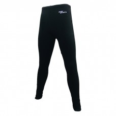 Swim Sports - 0.5mm Child's Thermal Fleece Tight (Black)