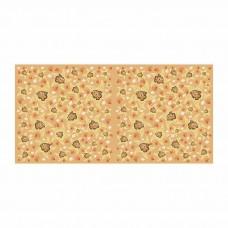 Water Sports - Microfiber Chamois Towel (80cm × 160cm) (Orange)