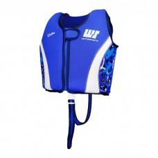 Water Sports - Child's Float Vest (Blue)