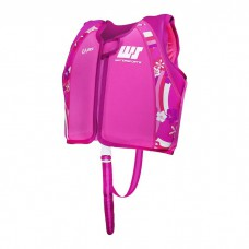 Water Sports - Child's Float Vest (Pink)