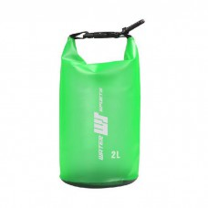 Water Sports - Dry Bag 2 Liters (Green)